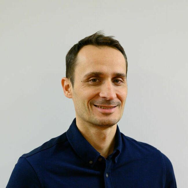Emiliano Treccani